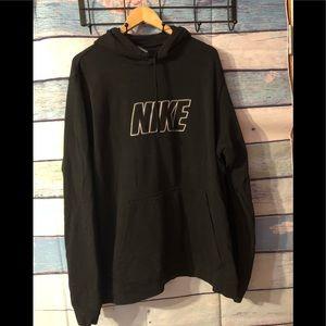 NWOT Men's Nike hoodie size xxl